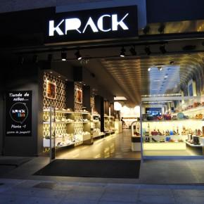 Zapatería Krack y Krack Kids en Pontevedra