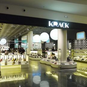 Zapatería Krack en Valladolid